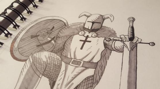 Templar_calebhallart